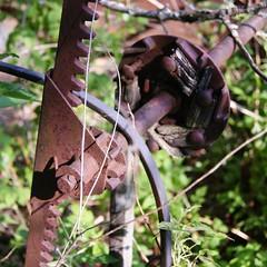 rusty farm stuff 1