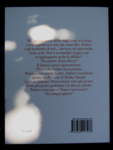 Paul Bailey, Le confessioni di Peter Smart, Playground 2010; graphic designer: Federico Borghi , q. di cop. (part.)