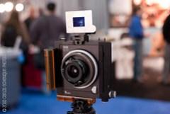 Arca Swiss Rm3di Tech Camera