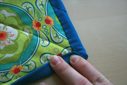 potholder step 29