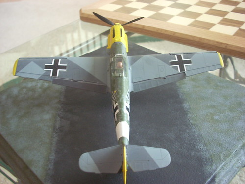 Bf-109 Top