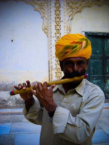 indian portrait 1