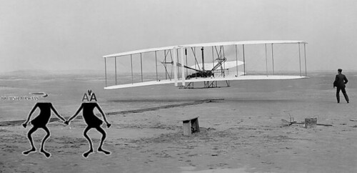 AA & BA Building Alliance with Wright Brothers