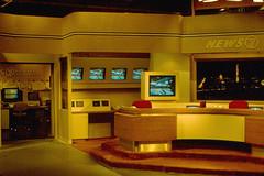 Washington - Television News Studio (1984)