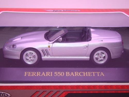hws ferrari 550 barchetta (2)