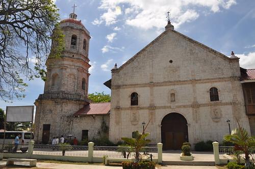 San Guillermo de Aquitana in Dalaguete