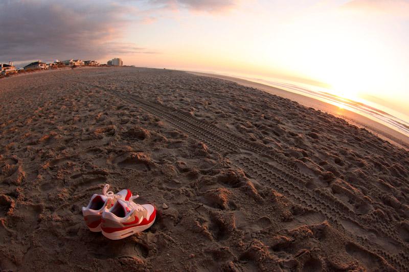 Air Max 1 Beach