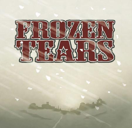 aa Frozen Tears - Title Box