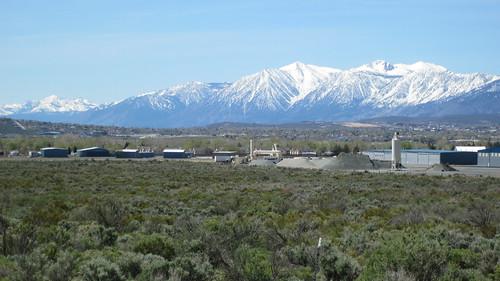 2010 Tour of Carson