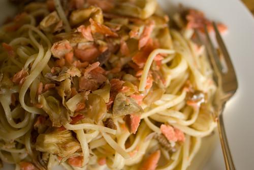 lunch noodles #1