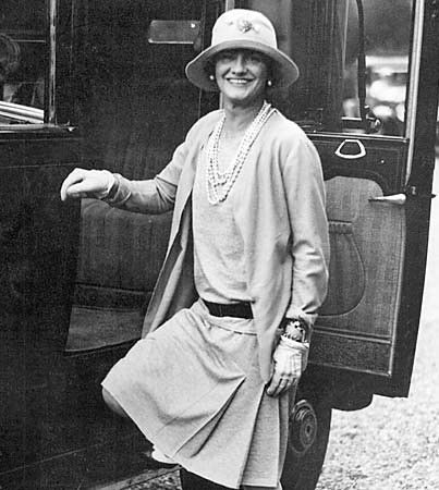Search Coco Chanel