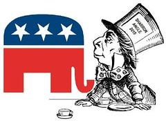 Sharron Angle, Republican
