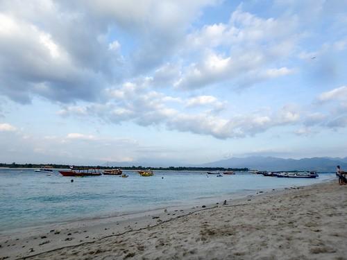 Bali - Gili Trawangan