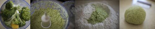 Broccoli Quadie