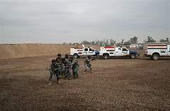 NATO Training Mission-Iraq
