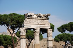 Another Venere's Temple remains