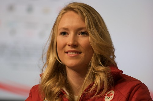 Ashleigh McIvor
