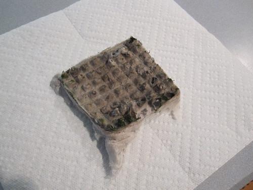 lint block