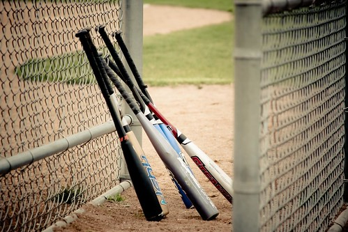 126/365 | just bats