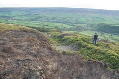 Incline to Farndale Mine