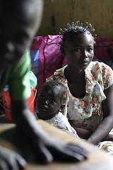 Former Sudanese Refugees Return Home