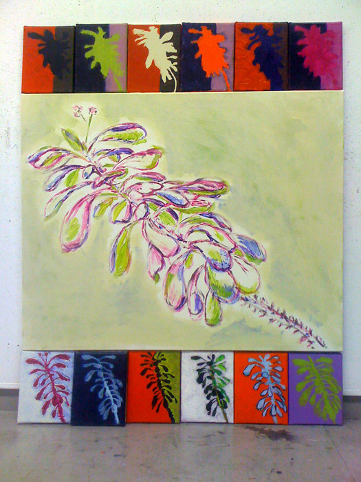 Succulent Series, Part 3