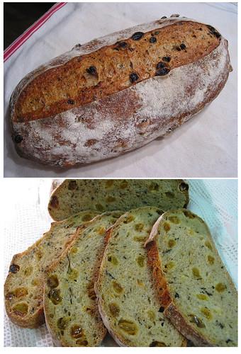 Loaf, Crust & Crumb