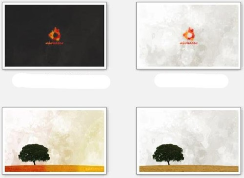 Ubuntu blogspot: Wallpaper Artwork