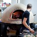 Wood oven @ Greenhouse