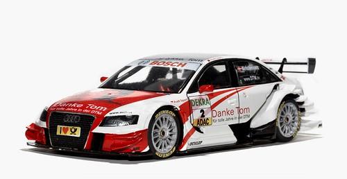 Revell Audi DTM