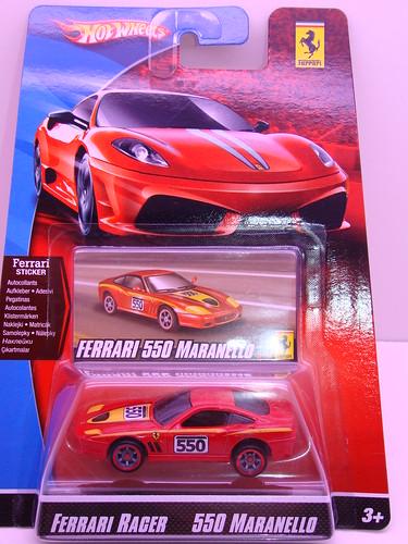 hws ferrari racer 550 maranello (1)