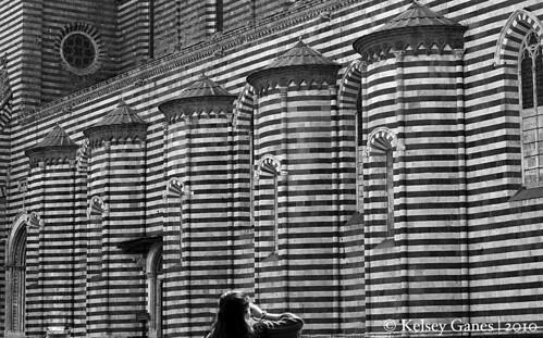 Orvieto - Il Duomo (Exterior)