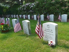 Decorated and remembered