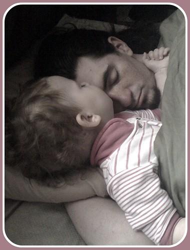 Sleepy Snuggles