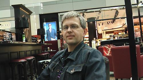 Jón Lárus
