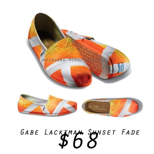 Gabe Lacktman Sunset Fade
