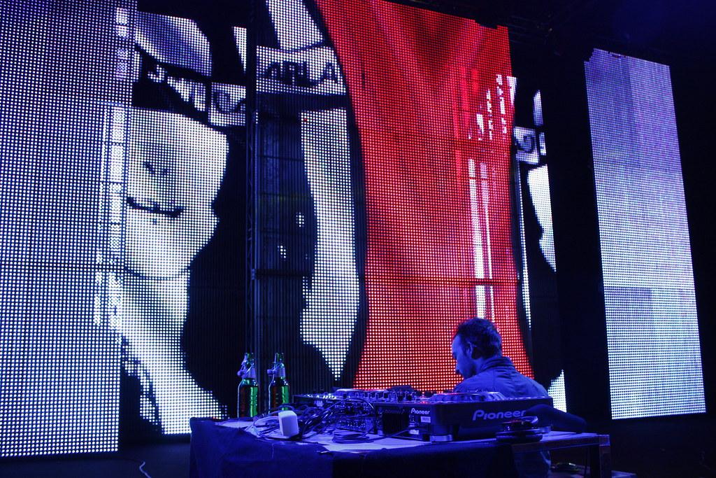 DJ Nicolas Denis