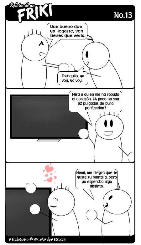 13. Enamorado II