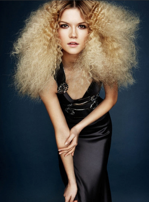 Versace Atelier Spring 1013