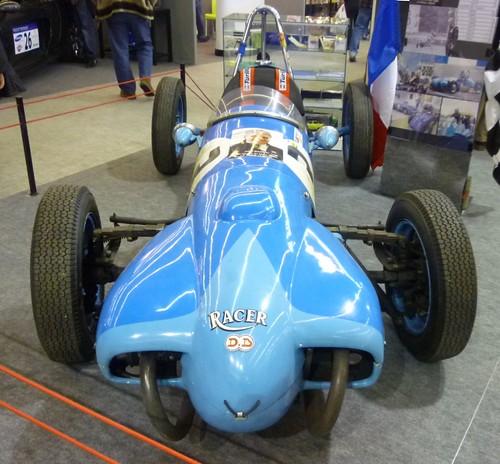 DB Panhard da corsa