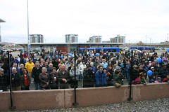 South LRT Grand Opening