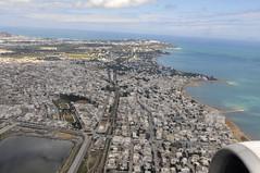 Le Kram, Salambo, Carthage, La Marsa et Sidi Bou Said