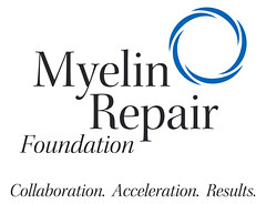 Myelin Repair Foundation Logo