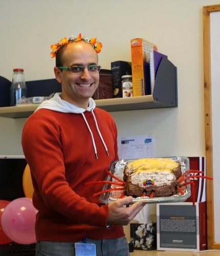 Yinnon's Birthday