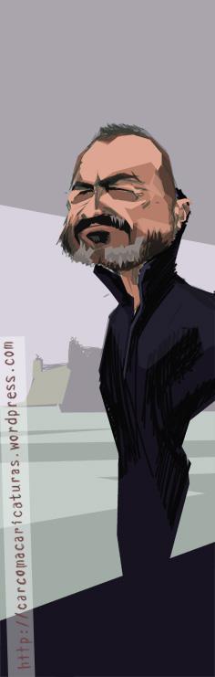 carcoma_caricaturas_perez_reverte