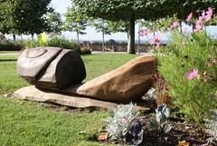 Fougères - Jardin public