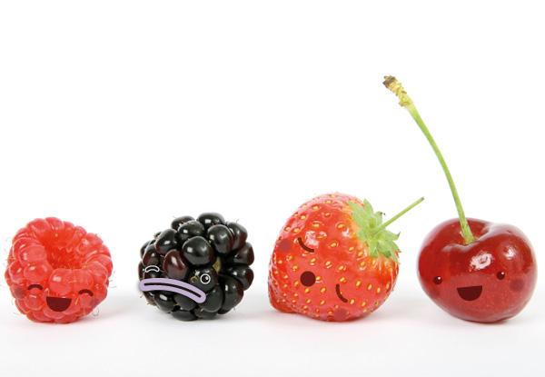 Berries part 1