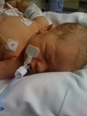 Birth Story - Freddie