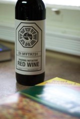 Dharma Wine