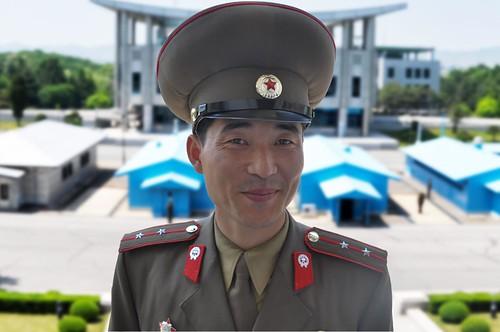 North Korea Tour - 128